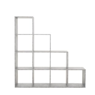 Luna Bookcase By 17 Stories