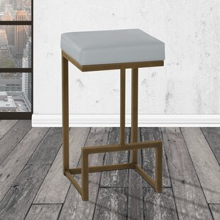 Darwen 30 Bar Stool by Everly Quinn