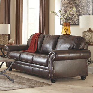 Baxter Springs Sofa by Dar..