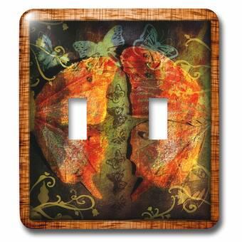 3drose Victorian Design Double Toggle Light Switch Wayfair