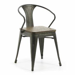 Camille Garden Armchair (Set Of 4) By Williston Forge