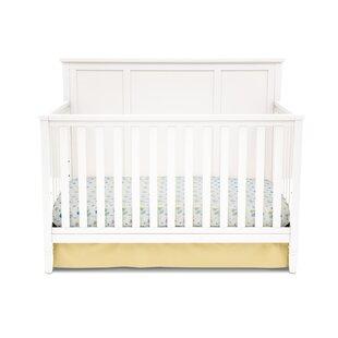 Buying Easton 4-in-1 Convertible Crib ByDelta Children