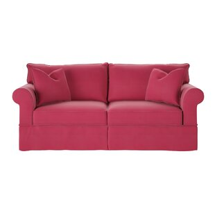Check Prices Felicity Sleeper Sofa by Wayfair Custom Upholstery™ Reviews (2019) & Buyer's Guide