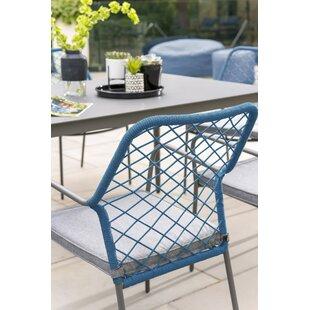 Menos Stacking Garden Chair By Menos