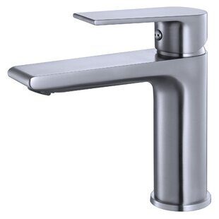 Blossom Single Hole Bathroom Faucet