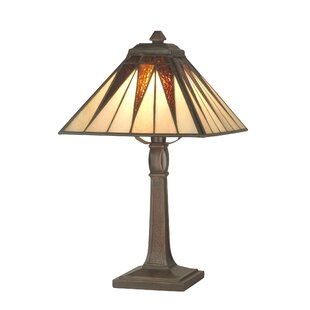 Cannock Accent 13.75 Table Lamp