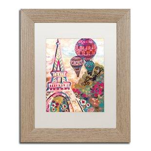 Hot Air Balloon Wall Art Youll Love Wayfair