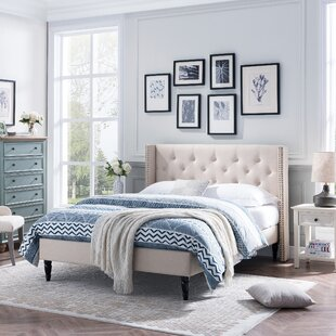 Chelsea Traditional Bed Frame
