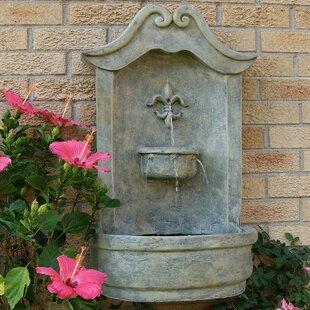 Wall Fountains You\'ll Love | Wayfair