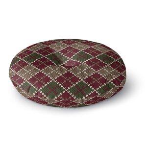 Mollien Floor Pillow