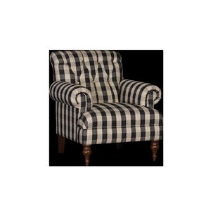 Cuadrado Club Chair by Darby Home Co
