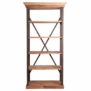 Phineas 220cm Bookcase By Williston Forge