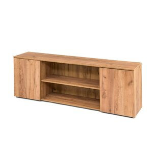 Demitri TV Stand For TVs Up To 75