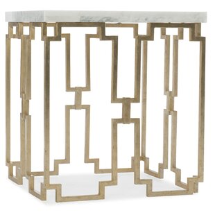 Emmeline End Table by Hooker Furniture