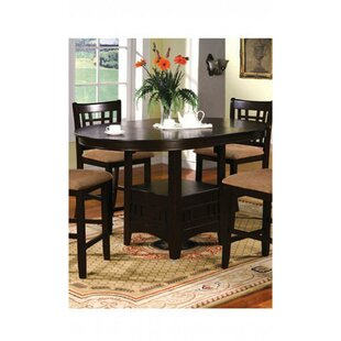 Presnell Counter Height Dining Table