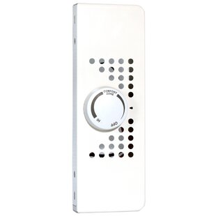 Cadet Non-Programmable Thermostat By Cadet