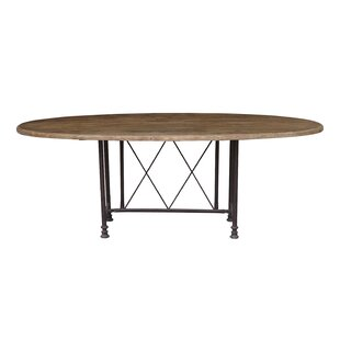 Milton Dining Table by White x White Newt