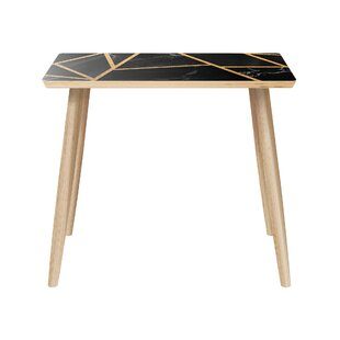 Meekins End Table by Ivy Bronx