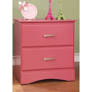 Searching for Kuester 2 Drawer Nightstand by Zoomie Kids Reviews (2019) & Buyer's Guide