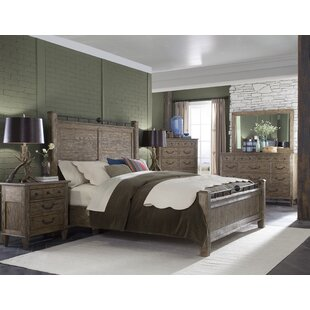Holden Platform Configurable Bedroom Set by Loon Peak