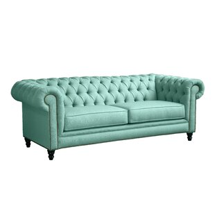Meagan Chesterfield Sofa