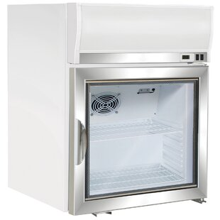 X-Series Counter Top Merchandiser 2.5 cu. ft. Refrigerator