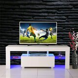 Bartoll TV Stand for TVs up to 48 by Orren Ellis