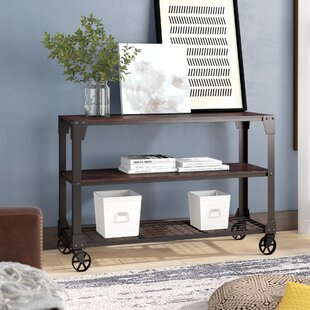 Hobart Console Table By Williston Forge