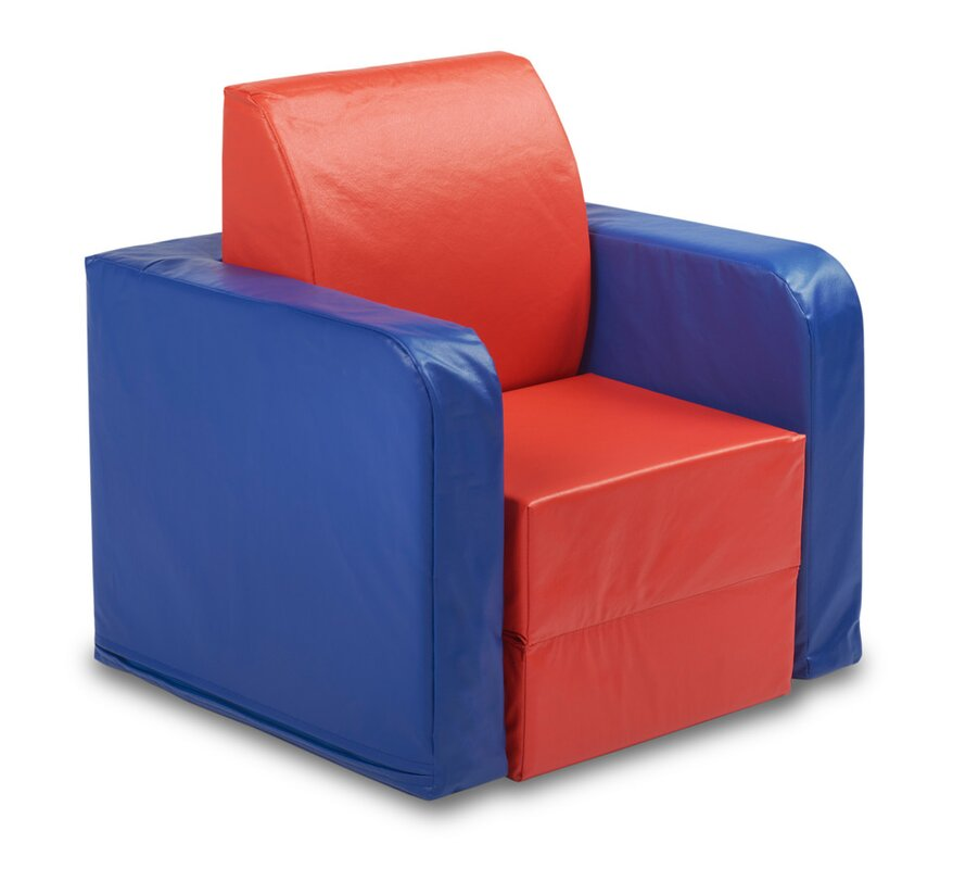Merveilleux Kids Club Chair