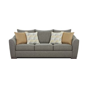 Bozarth Sofa by Brayden Studio #2