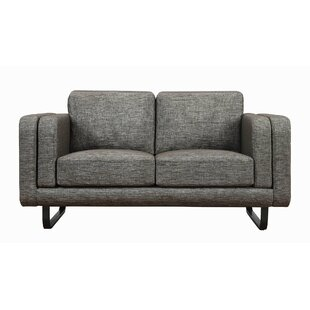 Price comparison Winona Loveseat by Coaster Reviews (2019) & Buyer's Guide