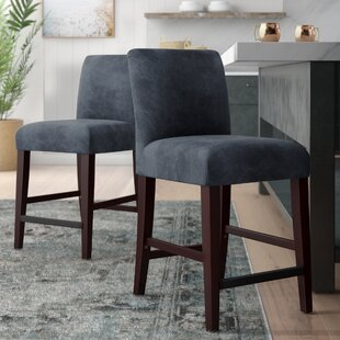 Read Reviews Sherry 26 Bar Stool by Ivy Bronx Reviews (2019) & Buyer's Guide