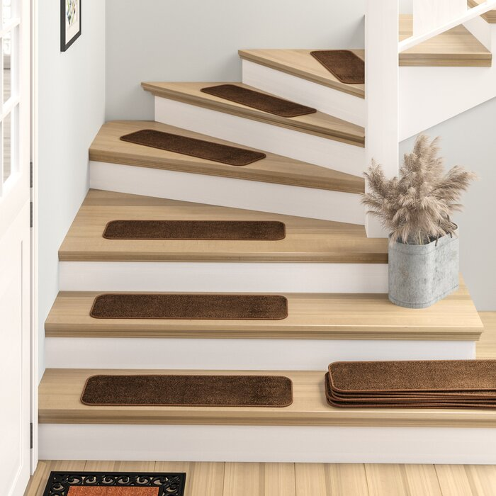 Carreras Stair Treads