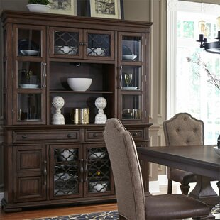 Allie Dining Hutch by Fleur De Lis Living