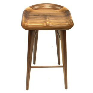 Wayne 26 Bar Stool Corrigan Studio