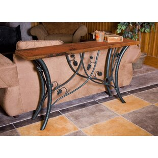 Oneridge Piney Woods Console Table