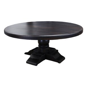 Gracie Oaks Tisdall Coffee Table