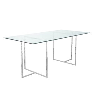 Gregory� Dining Table by Orren Ellis