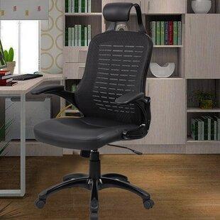 eurosports Mesh Desk Chair