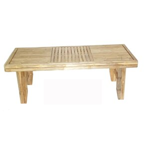 Karaman Folding Coffee Table by Bay Isle Home