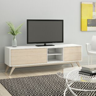Deandre TV Stand For TVs Up To 65