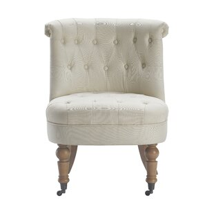 Searching for Caitlyn Slipper Chair by Laurel Foundry Modern Farmhouse Reviews (2019) & Buyer's Guide