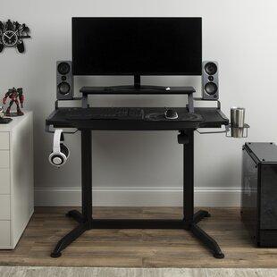 Bargain Gaming Desk By Respawn