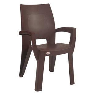 Wrought Studio Rockwell Ara Patio Chair (..
