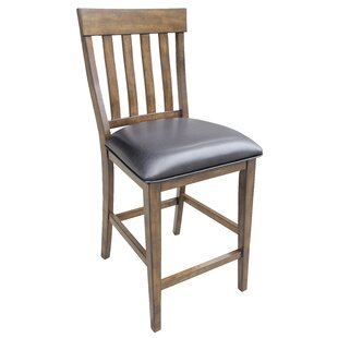 Alder 24 Bar Stool (Set of 2) Loon Peak