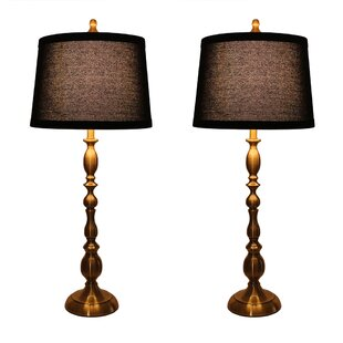 Parker 31.5 Table Lamp (Set of 2)