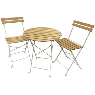 Buyers Choice Phat Tommy Aviara 3 Piece Bistro Set