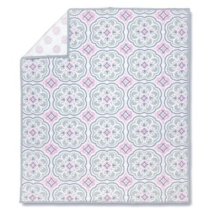 Wendy Bellissimo Elodie Reversible Quilt