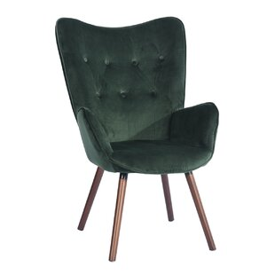 Makenna Armchair by Wrough..
