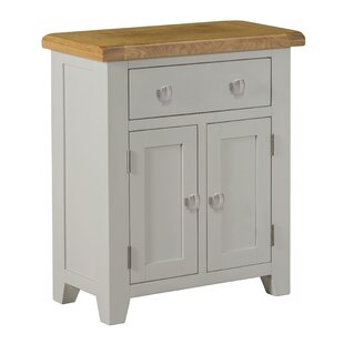 Deboer 1 Drawer Combi Chest By Brambly Cottage